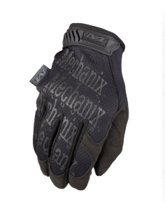 Guantes Mechanix Original Negro S