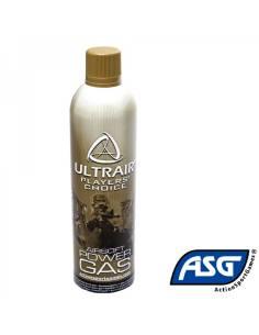GAS ULTRA AIR ASG 570ml