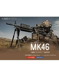 Mk46 mod.0  Tokyo Marui