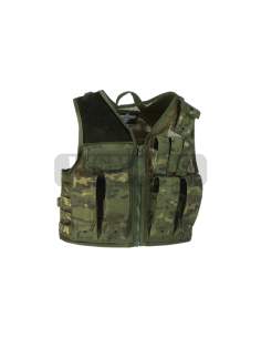 Chaleco mission (multicam tropic) invader gear