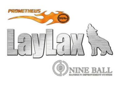 Laylax - Prometheus